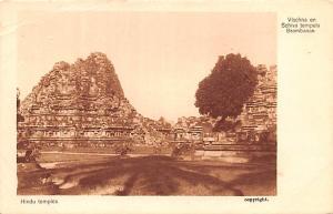 Indonesia, Republik Indonesia Hindu Temples  Hindu Temples