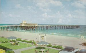 MYRTLE BEACH, South Carolina, 50-60s ; Ocean Plaza Pier # 2