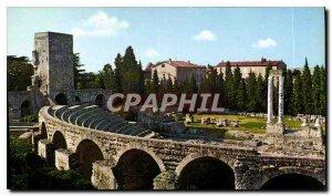 Postcard Modern Provence Arles Bouches du Rhone