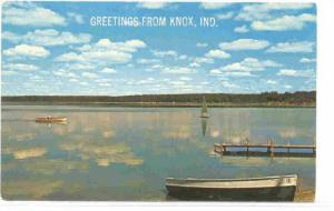 Greetings from Knox, Indiana, 40-60s