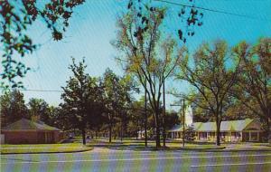 Hampton Park Motel Camden South Carolina