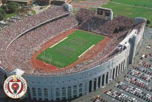 Ohio Columbus Buckeye Stadium Ohio State University