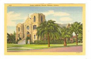 Grace Lutheran Church , Phoenix , Arizona, 30-40s