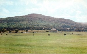 New York Windham Public Golf Course and Club House