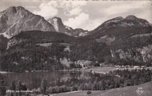 RP, Gossl Am Grundlsee, GRUNDLSEE (Styria), Austria, 1920-1940s