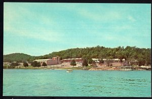 Missouri ~ ROACH Windermere Baptist Assembley on Lake of the Ozarks 1950s-1970s