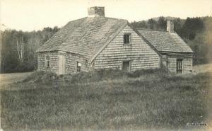C-1920s Camden Maine Old Home land mark postcard 6367 Townsend