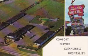 New Jersey Maple Shade Starlite Motel