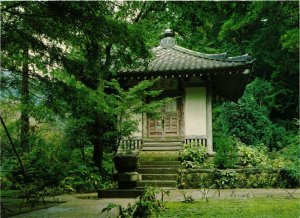 CPA KAMAKURA Kakuonji temple JAPAN (677322)