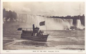 NY - Maid of the Mist Niagara Falls