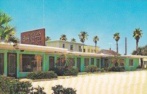 Sea Winx Motel Daytona Beach Florida
