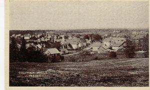 COLUMBIA FALLS , Maine , 1900-10s
