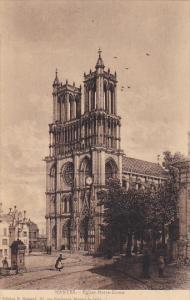 France Mantes Eglise Notre-Dame