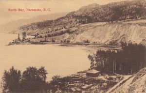 North Bay , NARAMATA , B.C. , Canada, 00-10s