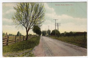 Salem, N.J., Quinton Road
