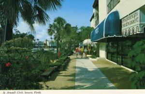 FL - Sarasota, St. Armand's Circle
