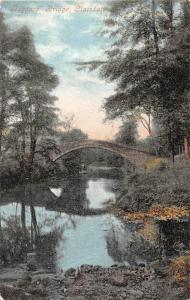 Glaisdale Beggars' Bridge, Scarborough, North York Moors National Park 1903