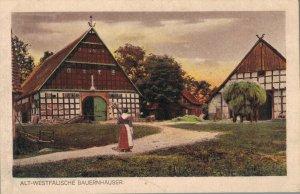 Germany - Alt Westfälische Bauernhäuser 03.09