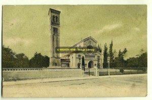 tp2098 - Wilton Church , Wiltshire - FGO Stuart postcard