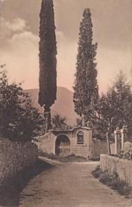 Italy Tramonto Lago di Garda