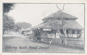 Deolali, (Devlal) , India , 00-10s ; Nasik Road