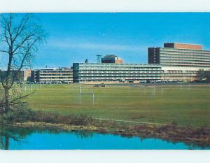 Unused Pre-1980 MEDICAL CENTER AT OHIO STATE UNIVERSITY Columbus Ohio OH L6653