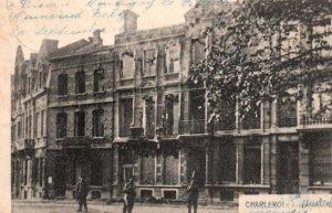 Charleroi,Belgium BIN
