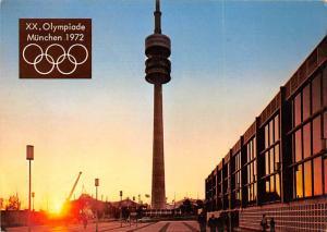 XX Olympiade, 1972 - Munchen
