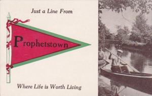 Pennant Series Prophetstown Illinois