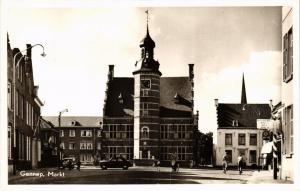 CPA Gennep Markt NETHERLANDS (728431)