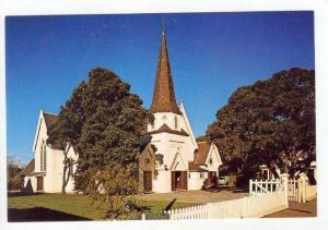 St Paul's cathedral, Wellington, New Zealand 60-70s