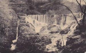 Wetumpko Falls, Plainfield, New Jersey, PU-1961