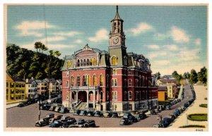 Connecticut Norwich ,  City Hall
