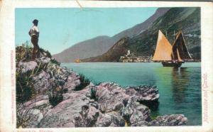 Italy - Malcesine sul Garda 02.16