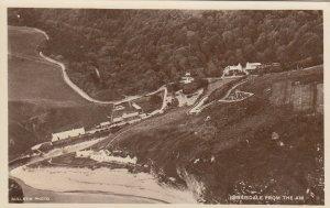 BERRIEDALE , Scotland , 1920-40s