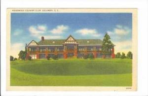 Ridgewood Country Club, Columbia, South Carolina, 30-40s