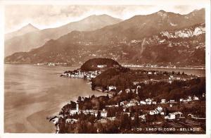 BR53918 Bellagio Lago di Como    Italy