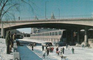 OTTAWA , Ontario , Canada, 1956