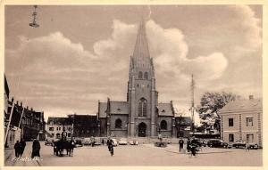 Denmark, Danmark Kirketorvet  Kirketorvet