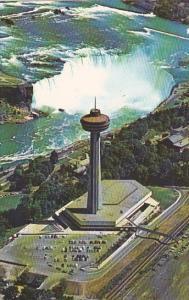 Canada Ontario Niagara Falls Skylon Tower & Pavilion Skylon Park