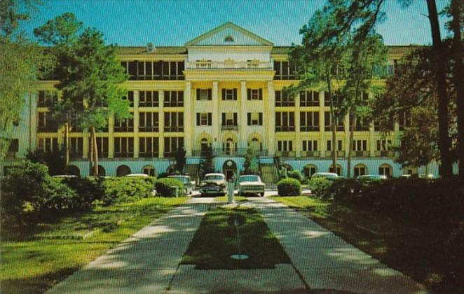 Mississippi Biloxi Veterans Administration Center