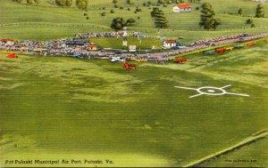 Virginia Pulaski Municipal Air Port