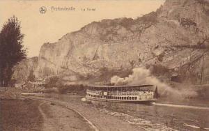 Le Tunnel, Vues Choisies De La Vallee De La Meuse, Profondeville (Namur), Bel...