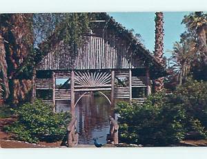 Unused Pre-1980 BUILDING Arcadia - Los Angeles California CA hn6731@