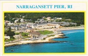 Narragansett Pier Narragansett Rhode Island