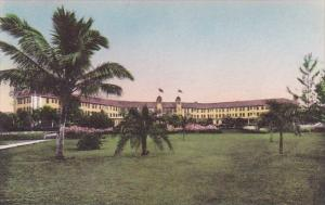 Florida Sebring Kenilworth Lodge Highland County Albertype