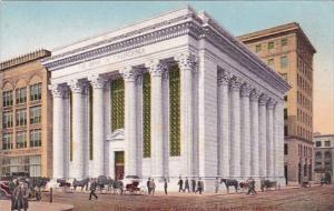 California San Francisco The Bank Of California