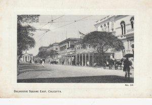 CALCUTTA , India , 00-10s ; Dalhousie Square East