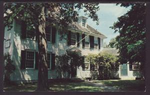 Buckman Tavern,Lexington,MA Postcard