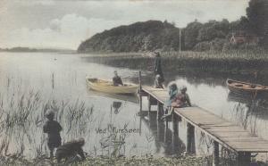 DENMARK , PU-1906 ; Ved Furesoen